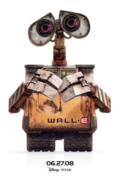 Man Charged $62,000 for Downloading Wall-E While In Mexico