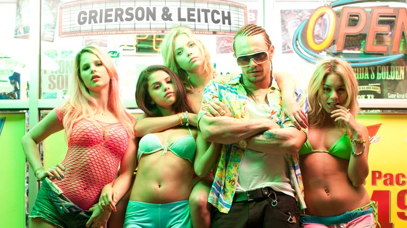 Toronto Film Festival: In Praise Of The Shamelessly Trashy Spring Breakers