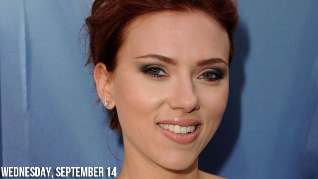 Hackers Post Nude Photos Of Scarlett Johansson Online