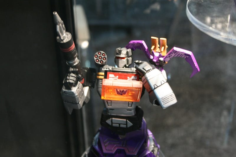 Toy Fair Action Figure Gallery: Start Your Salival Glands