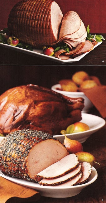 Williams-Sonoma: A Pre-Thanksgiving Feast For The Eyes