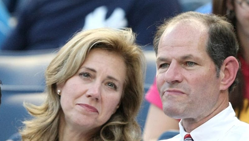 Silda Spitzer Got $7.5 Million and a Confidentiality Agreement