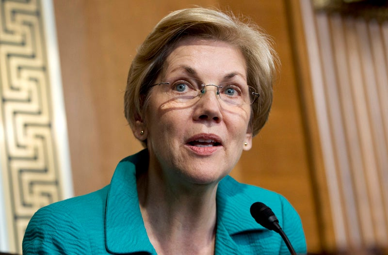 Elizabeth Warren Endorses Hillary Clinton, Suggests Openness to VP Role