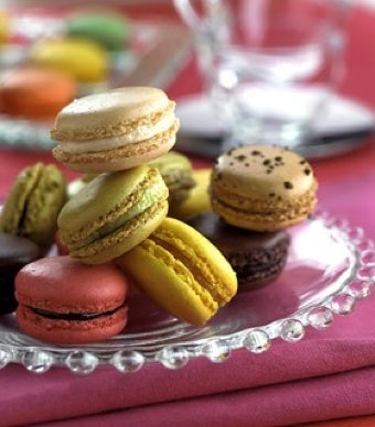 Macarons Are The New Cupcakes