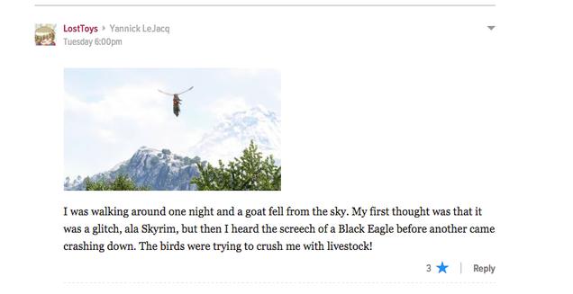 Far Cry 4's Devil Birds Are The Worst