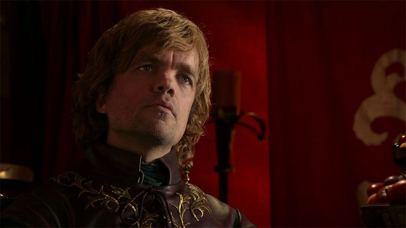 Tyrion Lannister Is In Bungie's Destiny