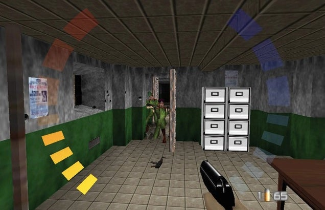 The Making of Goldeneye Is Actually Super Interesting (and Ridiculous)