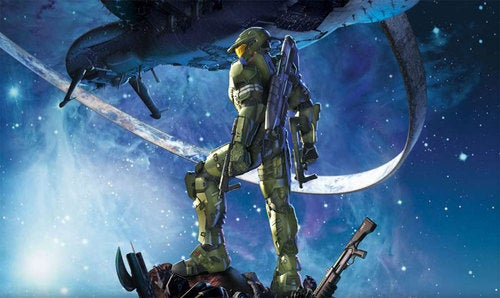 Halo Legends: Origins Rings In New Year With Final Preview