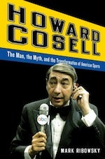 "And Then Al Michaels Said To Howard Cosell: ""You're Drunk. You're Ruining The Fucking Telecast."""