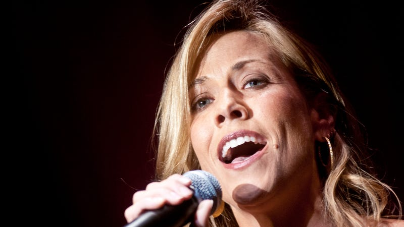 Sheryl Crow Has a Brain Tumor, But Don't Worry—It's Benign