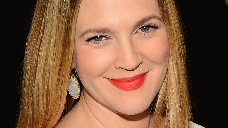 Let Drew Barrymore Teach You How To Make a Classy Egg Sandwich