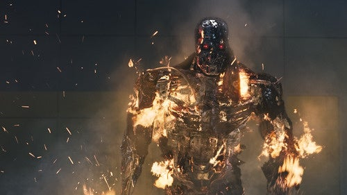 Terminator Litigation: Did Terminator 5 Just Get A Lot Less Likely?