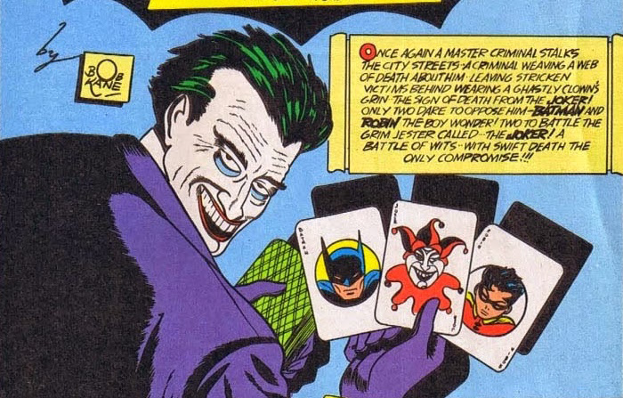 The Complete History Of The Joker's Many, Many Incarnations