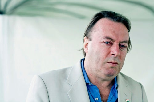 Cancer-Stricken Christopher Hitchens: Sorry, God Still Doesn't Exist