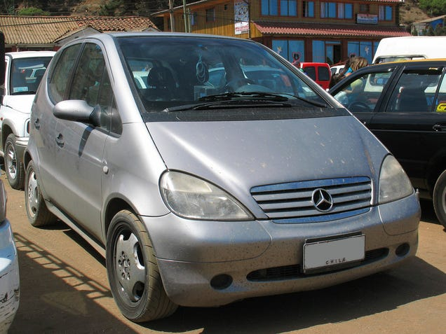 The ten worst german cars ever made for Where mercedes benz cars are made