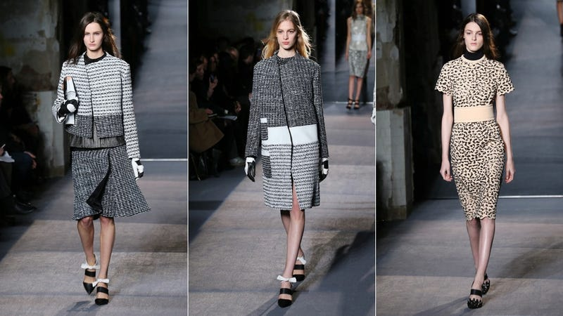 Proenza Schouler, for the Ennui-Filled Cerebral Gal on the Go