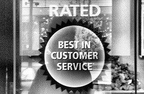 Get Better Customer Service by Being a Better Customer
