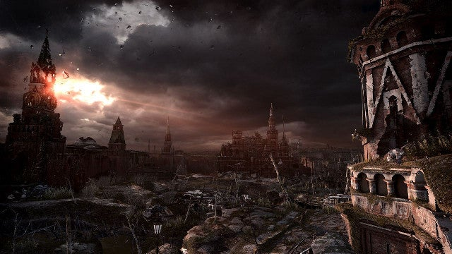 Six Critics Are Pleasantly Spooked By Metro: Last Light