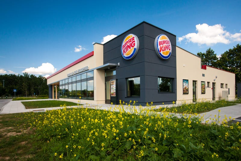 Burger King, And Only Burger King, Wants To Be Canadian
