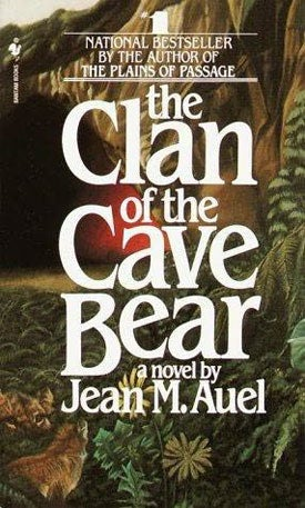 The Clan Of The Cave Bear: Where The Wild Things Are