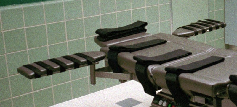 How Oklahoma Botched an Execution with Untested Drugs