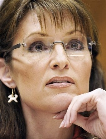 Did Palin Get Punked (Again)?