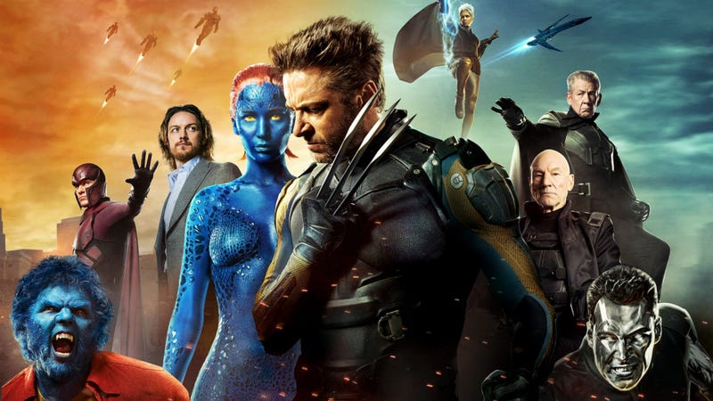 Bryan Singer explica la relación entre Days of Future Past y la trilogía original de X-Men