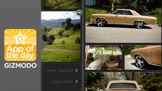 Photoset: Tumblr's Awesome Photo Sharing Feature Gets Its Own App
