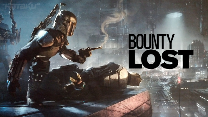 Before It Was Cancelled, Star Wars 1313 Was Going To Be About Boba Fett