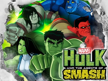 HDx3: Hulk and the Agents S.M.A.S.H. Episode 3 Watch Online Free