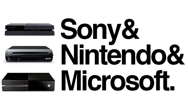 ​Your Guide To The Next-Gen Consoles
