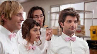 Are We Having Fun Yet? Binge on <em>Party Down</em> All Holiday Weekend Long