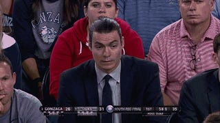 Adam Morrison Longs For The Cold, Black Night