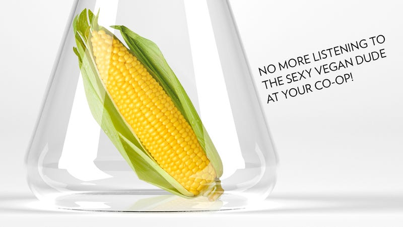 Everyone Please Just Shut Up About GMOs