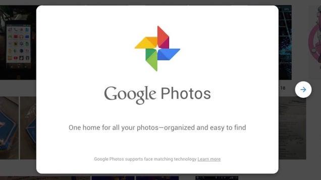 Lo que Google Fotos puede hacer por tu colección de imágenes