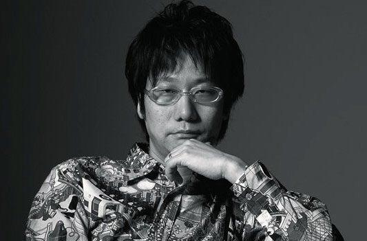 Hideo Kojima Once Again Ponders Metal Gear Solid 5