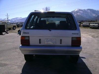 1989 LaForza for $5,300!