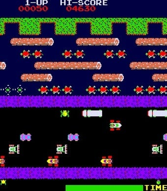 Homeland Security Seizes Fake Frogger, Donkey Kong Machines