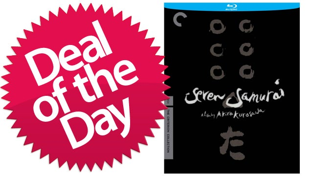 The 50% Off Criterion Sale Is Your Cinephile Deal of the Day