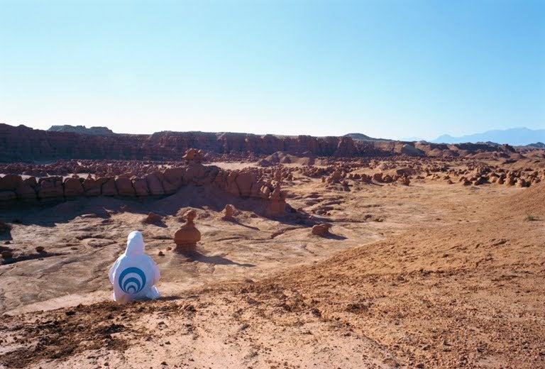 Sci-Fi Vistas On Earth Gallery