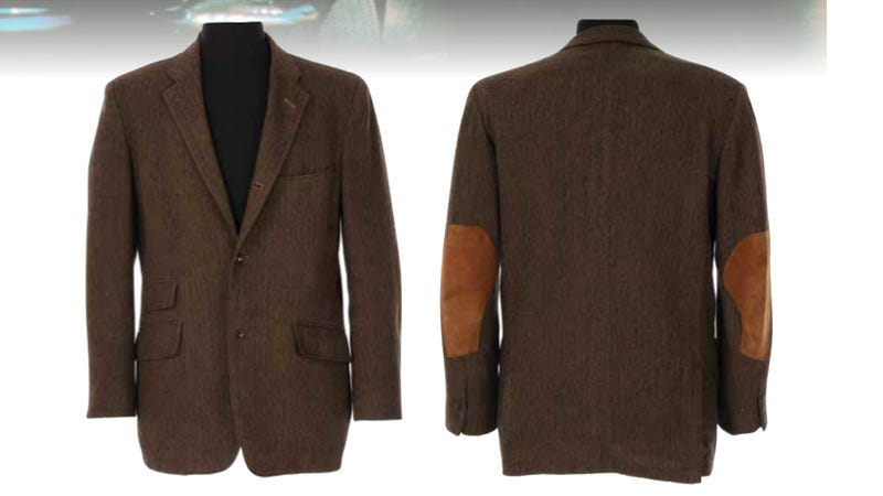 Steve McQueen's Cool-Ass Blazer From Bullitt Could Sell For $800K