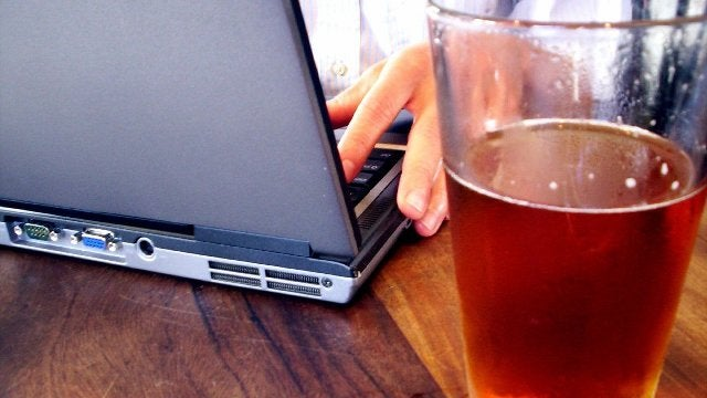 Social Media and Email Are More Addictive Than Alcohol and Cigarettes