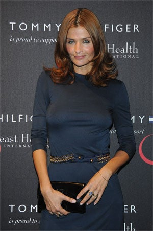 Supermodel Applauds Size Zero Stance; Jimmy Choo For H&M Announced!