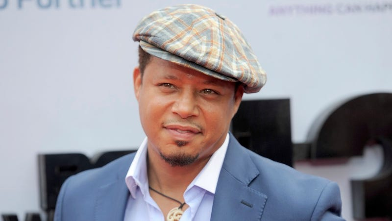 Report: Terrence Howard Threatened Suicide, Compared Himself to Satan