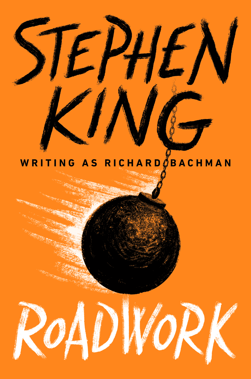 Stephen King Book Cover Art : These new minimalist stephen king book covers will remind