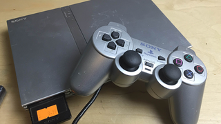 I Picked The Wrong Time To Buy A Used PlayStation 2
