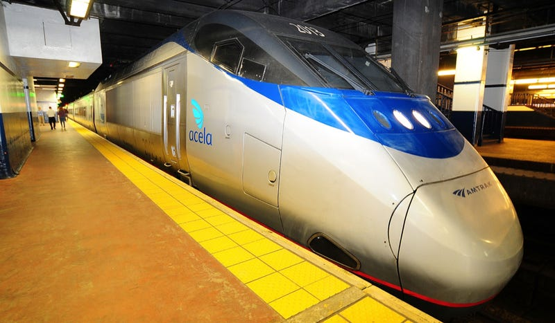 How To Travel From D.C. To Boston, All-Electric, Faster And Cheaper Than The Tesla Model S