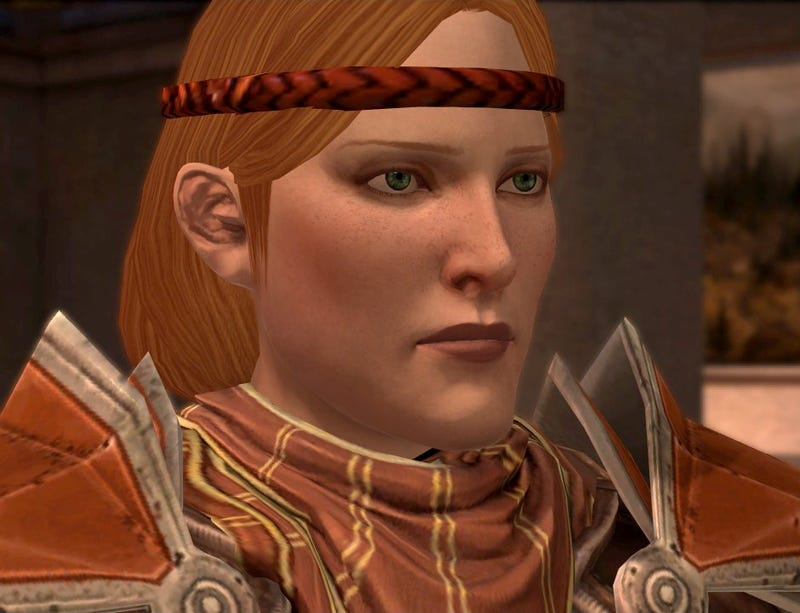 Not Everyone Hates Dragon Age II, You Know