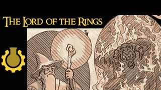 <i>The Lord Of The Rings</i>' Mythology Explained In Just Four Minutes