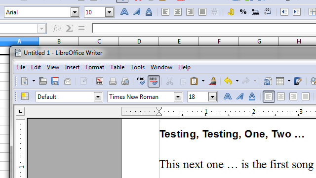 LibreOffice 3.3 Final Gives the OpenOffice.org Suite a Fresh Start